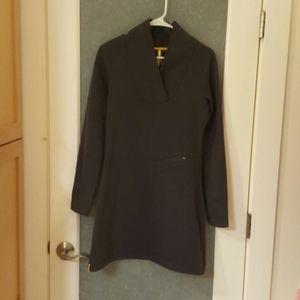 Lole Sweatshirt Dress